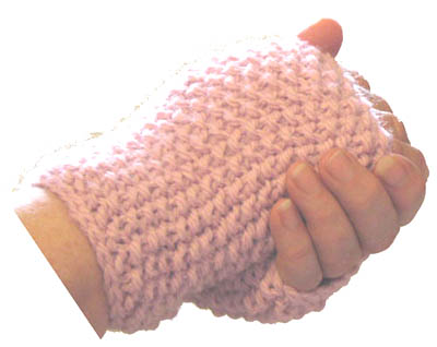 wristwarmer keep your hands warm with fingers free